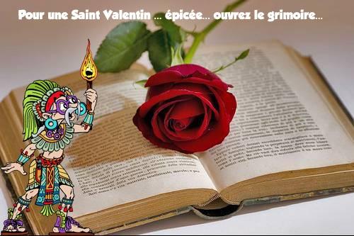 Saint Valentin : jeux à Enigmaparc